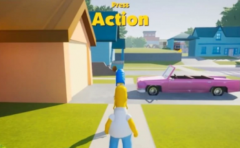 Is The Simpsons: Hit and Run Remake Actually Happening?
