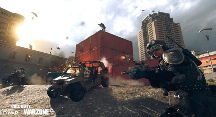 Raven Software Receives Backlash Over Change To Call of Duty: Warzone Weekly Modes