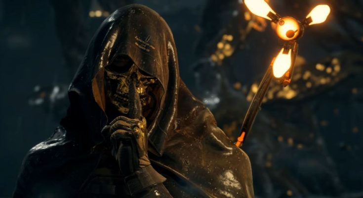Death Stranding: Director's Cut Gameplay Confirmed for Gamescom Opening Night Live