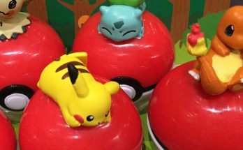 Pokemon Fan Shows Off Amazing Trading Card Stands