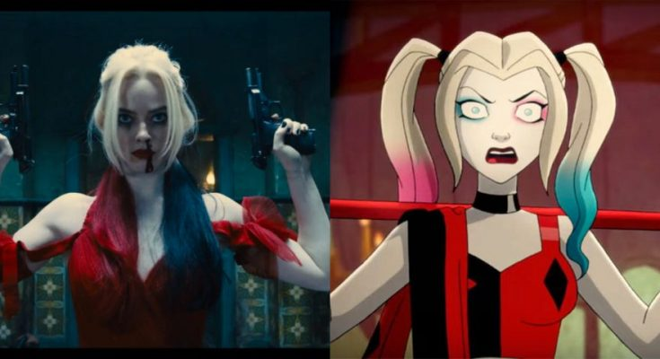Why Harley Quinn Is The Anti-Hero America Both Needs And Deserves