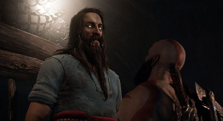 What Norse Mythology Has to Say About God of War Ragnarok