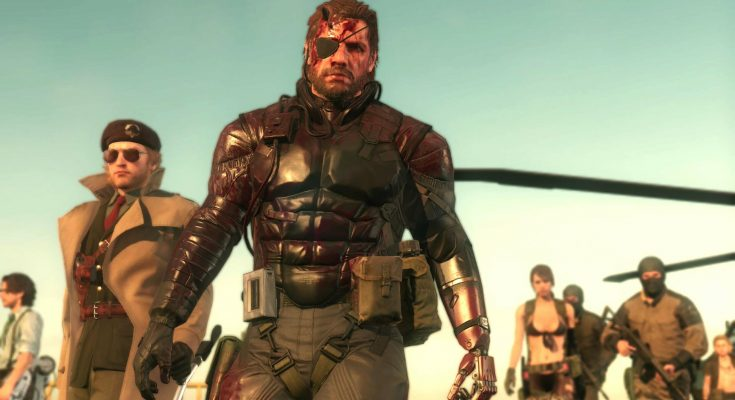 Konami is apparently working again on Metal Gear, Castlevania, and Silent Hill
